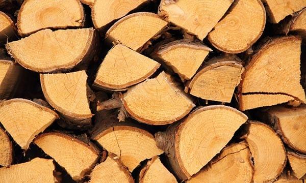Brennholz und Kaminholz günstig kaufen in Bremen